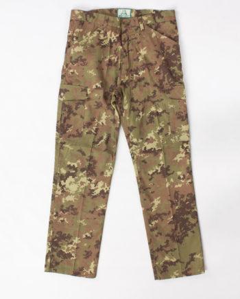 pantalone da caccia vegetato