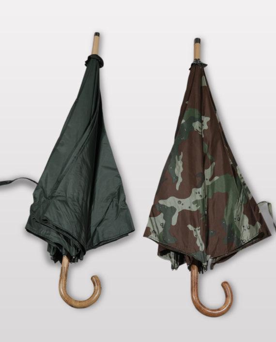 ombrello da caccia