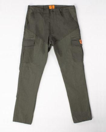 pantalone da caccia kevlar