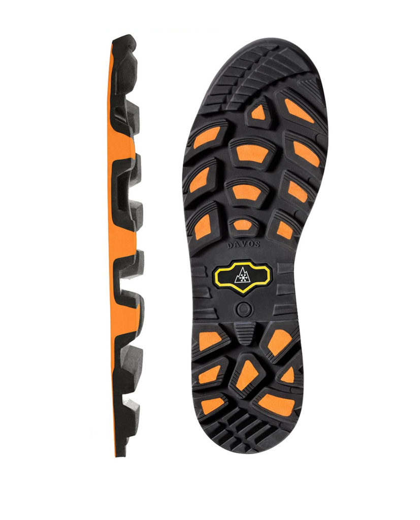 scarpe diotto GRIZZLY
