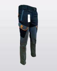 pantalone impermeabile da caccia