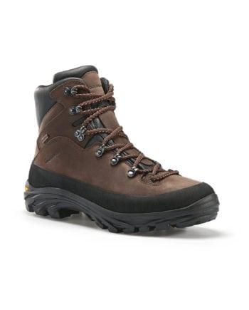 scarpe garsport Moose waterproof