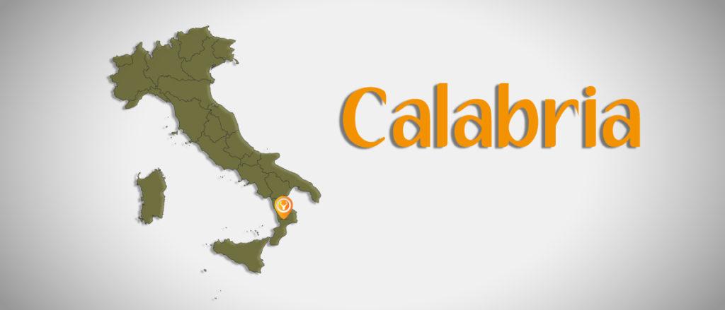 calendario venatorio Calabria