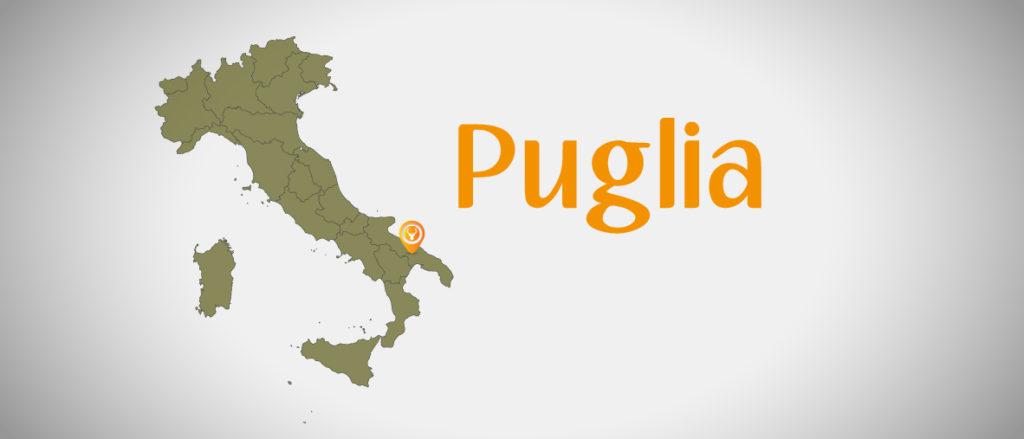 calendario venatorio Puglia