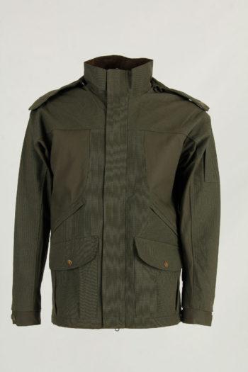 giacca da caccia kevlar impermeabile