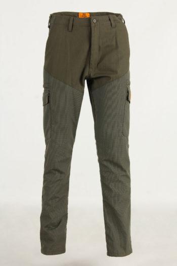 pantalone da caccia impermeabile