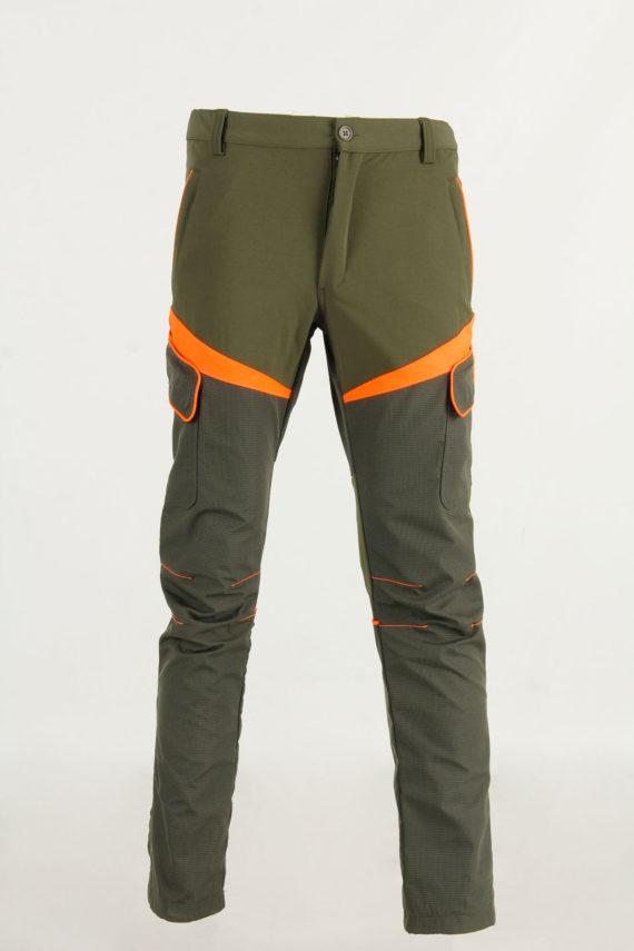 Pantalone da caccia in kevlar