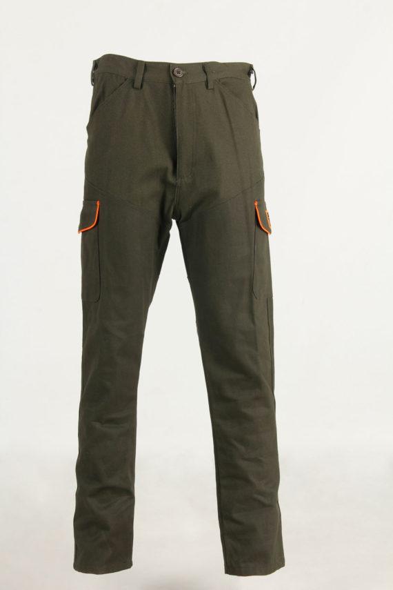 Pantalone da caccia cerato