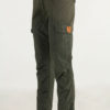 pantalone impermeabile cotone