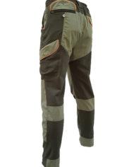 Pantalone elastico e rinforzo in kevlar La Nuova Regina
